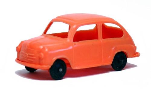 FIP Fiat 600