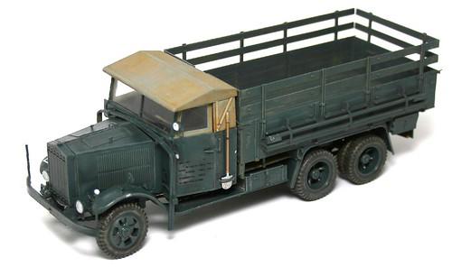 ICM Krupp L3H 163