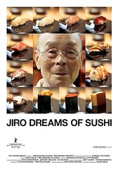 "3.16.12 - ""Jiro Dreams of Sushi"""