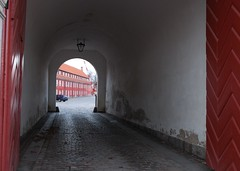Kastellet tunnel