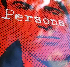 Persons of Interest exhibition, Sydney, Australia