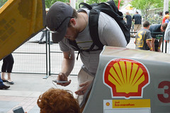 "Shell Eco-Marathon 2014-2.jpg • <a style=""font-size:0.8em;"" href=""http://www.flickr.com/photos/124138788@N08/14064788455/"" target=""_blank"">View on Flickr</a>"