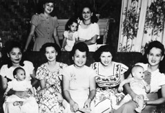 Johnston Women and Children