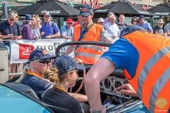 Tulpenrally finish Noordwijk 2016-48