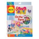 Sand Art - Farm