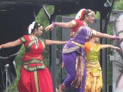 Bharatanatyam Group