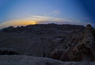 Bedouin Sunset