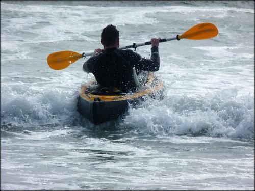 Kayak by didbygraham, on Flickr