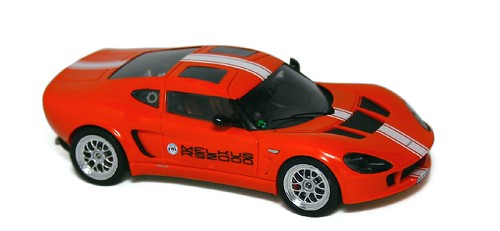 Minichamps Melkus RS 2000