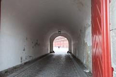 entrance to Kastellet
