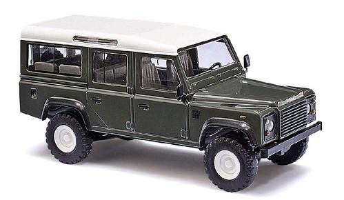 Busch Rover Defender 1983