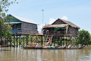 lac tonle sap - cambodge 2014 13