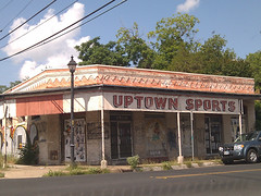 "Uptown Sports, Austin, Texas • <a style=""font-size:0.8em;"" href=""http://www.flickr.com/photos/41570466@N04/7024447039/"" target=""_blank"">View on Flickr</a>"