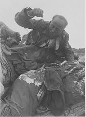 Muerte por congelación (Stalingrado, 1943)