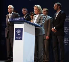 Social Entrepreneurs Award 2012 for Latin America