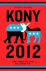 ¿Quien es Joseph Kony?