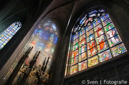 Notre Dame au Sablon