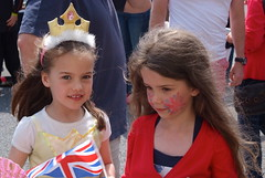 """Diamond Jubilee street party • <a style=""""font-size:0.8em;"""" href=""""http://www.flickr.com/photos/80046288@N08/7345974434/"""" target=""""_blank"""">View on Flickr</a>"""