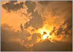 Sun-der clouds