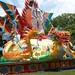 Misssouri Botanical Garden Dragon Festival 2012 58