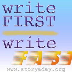 writefirstwritefast