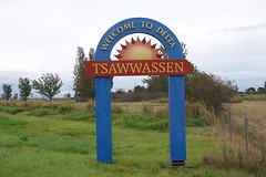 Welcome to Delta Tsawwassen