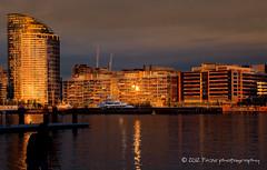 Dockland, Melbourne Australia