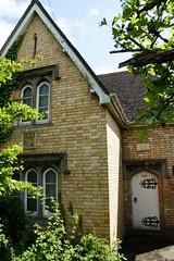 Estate Cottages, Ringwood Road, Longham, Dorset