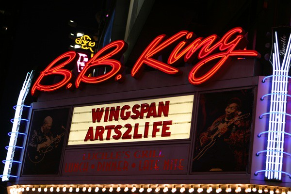 Arts 2 Life 2007