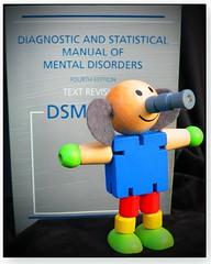 Pinocchio DSM 5