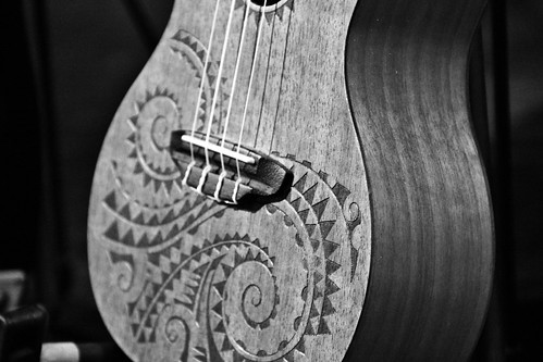ukulele Barcella