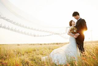 Pre-Wedding [ 中部婚紗 - 海邊婚紗 ] 婚紗影像 20160118 - 258拷貝