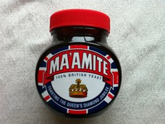 "jubilee marmite ""limited edition"""