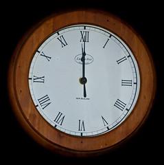 Wall Clock (141/365)