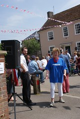 "Diamond Jubilee street party • <a style=""font-size:0.8em;"" href=""http://www.flickr.com/photos/80046288@N08/7366610680/"" target=""_blank"">View on Flickr</a>"