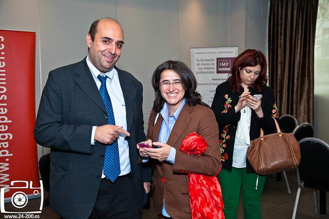 Belén Arcones - Directora Ejecutiva IMF