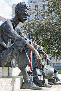 Hungary-0064 - József Attila