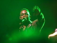 Kendrick Lamar, Bonnaroo 2012