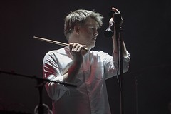 """LCD Soundsystem - Primavera Sound 2016 - 02.06.2016, jueves - 4 - M63C9093 • <a style=""""font-size:0.8em;"""" href=""""http://www.flickr.com/photos/10290099@N07/26826545194/"""" target=""""_blank"""">View on Flickr</a>"""