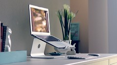 MacBook Air Station
