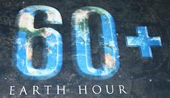 Earth Hour 60+