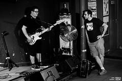 20160607 - Soundcheck - Os Mutantes - Reverence Underground Sessions 4 @ Sabotage Club