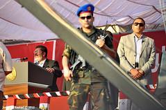 Morsi addresses Tahrir