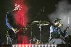 """Explosions In The Sky - Primavera Sound 2016 - 02.06.2016, jueves - 6 - M63C8234 • <a style=""""font-size:0.8em;"""" href=""""http://www.flickr.com/photos/10290099@N07/26826548014/"""" target=""""_blank"""">View on Flickr</a>"""
