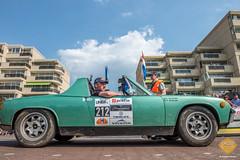 Tulpenrally finish Noordwijk 2016-54