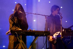 "Primavera Sound 2016 - Beach House - 4 - M63C0528 • <a style=""font-size:0.8em;"" href=""http://www.flickr.com/photos/10290099@N07/27356716322/"" target=""_blank"">View on Flickr</a>"