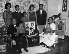Governor Manuel Guerrero Family