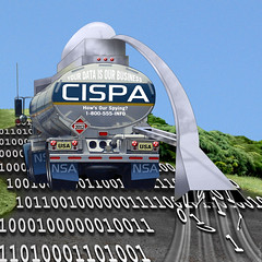 CISPA - The solution is the problem