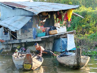lac tonle sap - cambodge 2007 25