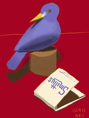 112411 Blue Bird